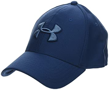 5ba3f86516e Amazon.com  Under Armour Men s Blitzing 3.0 Cap  Clothing