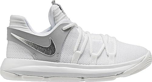 Amazon.com: Nike Kids KD X preescolar Zapatilla de ...