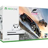 Consola Xbox One S 500GB + Forza Horizon 3 - Bundle Edition