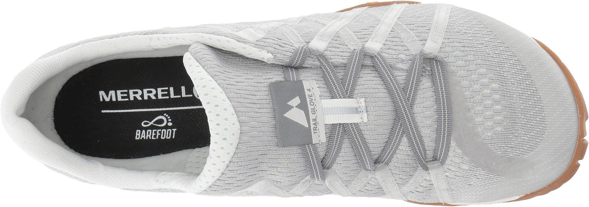 Merrell Women's Trail Glove 4 E-Mesh Vapor 6 M US by Merrell (Image #2)