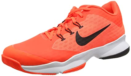 Nike Air Zoom Ultra Total Crimson/White/Black Men's Tennis Shoes