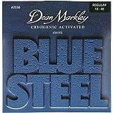 Dean Markley Blue Steel REG 2556 Electric Guitar Strings (.010-.046)