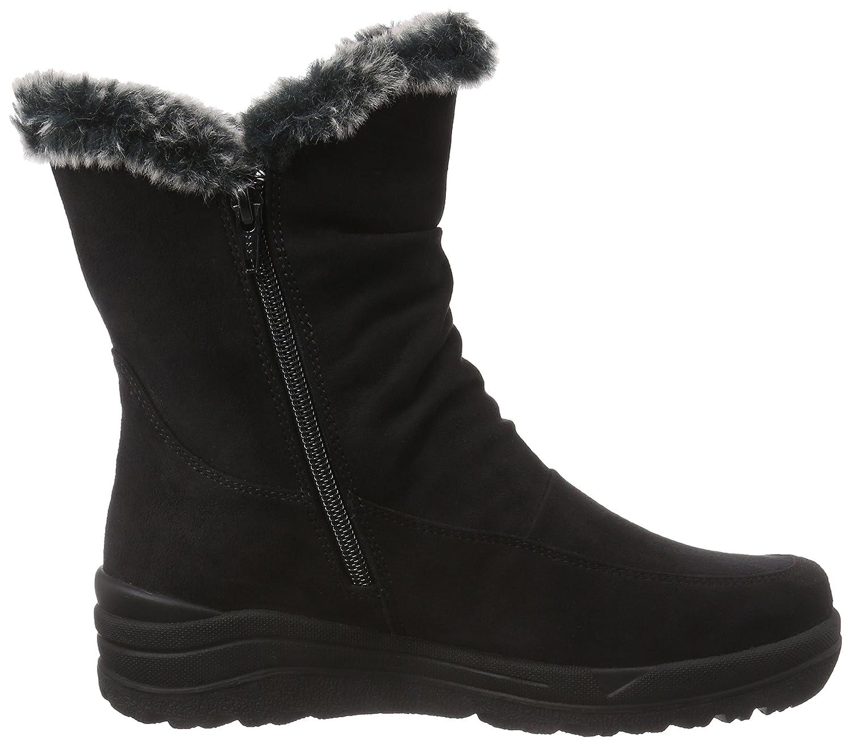 Stiefel 742 Damen 36 Shoes Gabor Kurzschaft tsBhQdxCor