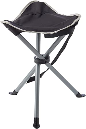Yellowstone - Silla Plegable de 3 Patas