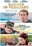 Summer in February [DVD] [2013]