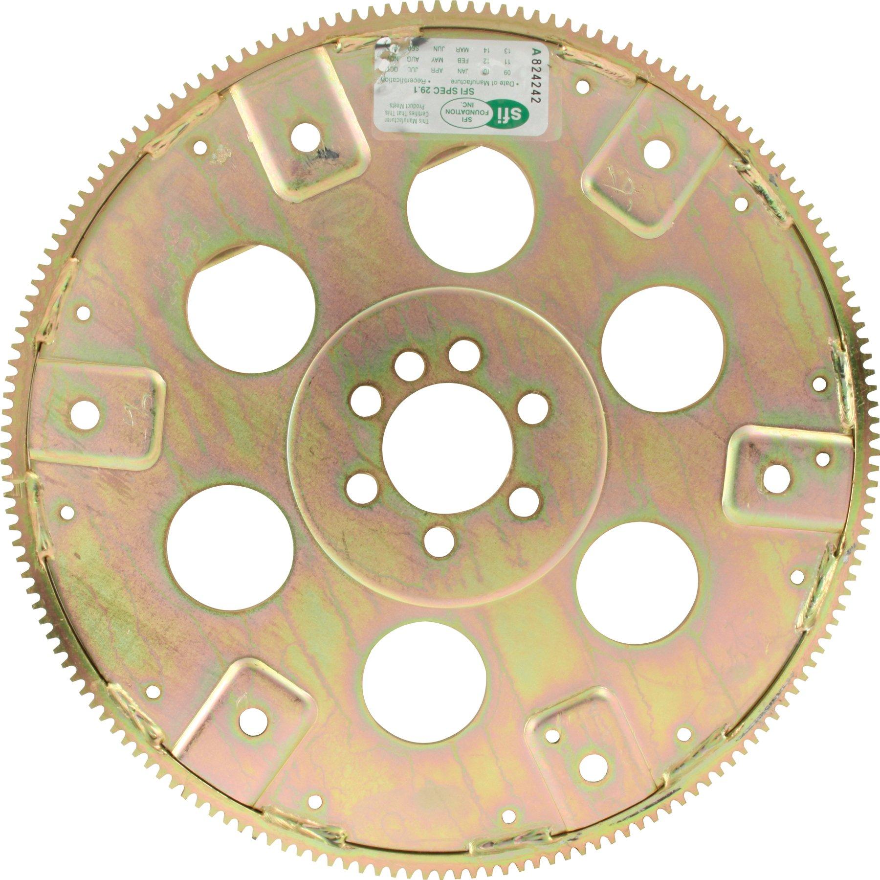 Allstar Performance ALL26831 153T SFI External Balance Flexplate for Small Block Chevy
