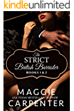 The Strict British Barrister Book One & Two