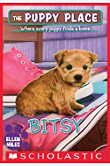 Bitsy (The Puppy Place #48) (English Edition) eBook Kindle