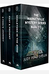 The Marketville Mystery Series: Books 1-3 (A Marketville Mystery) Kindle Edition
