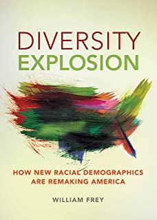 City kids city schools more reports from the front row william diversity explosion how new racial demographics are remaking america fandeluxe Image collections