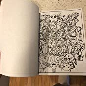 Amazon No Better Vacation An Adult Coloring Book To Relieve