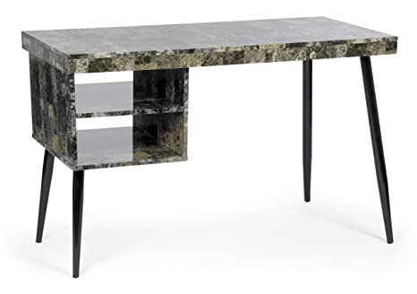 Ts ideen design table console table de travail bureau informatique