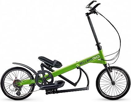 ElliptiGO ARC 24 – la Primera del Mundo al Aire Libre Bicicleta ...