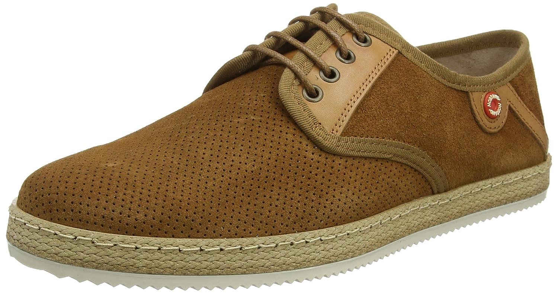 NOBRAND Da 2, Zapatos de Cordones Derby para Hombre