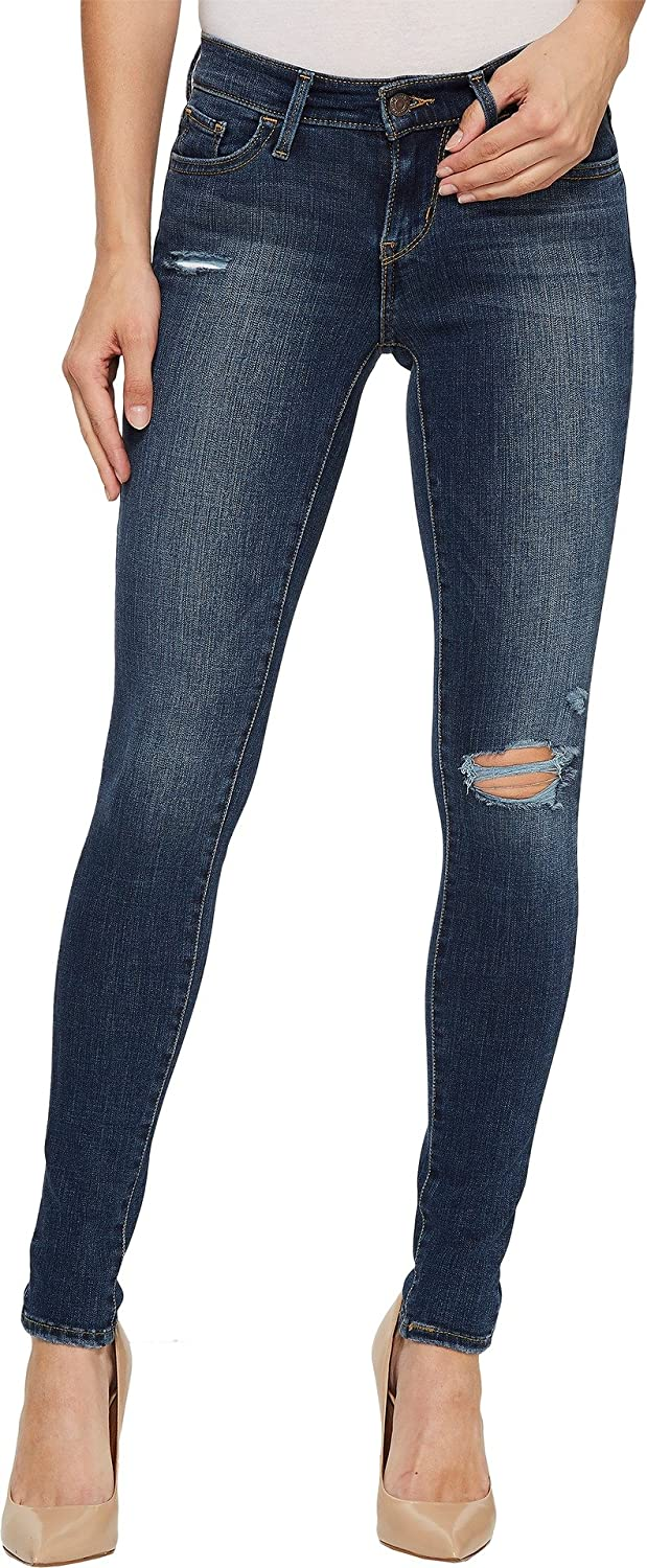 df2430a53db Levi s¿ Womens Women s 710 Super Skinny Just Sayin 32 32 at Amazon Women s  Jeans store