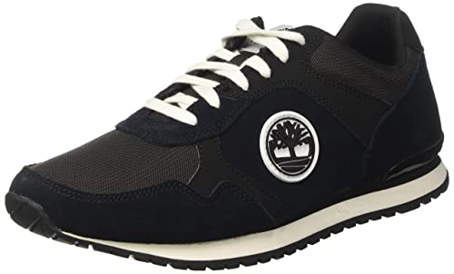 timberland retro runner oxford