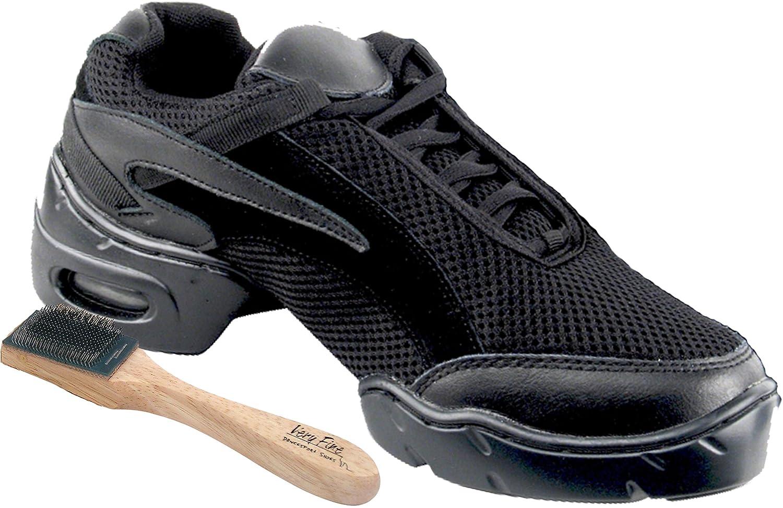 【即出荷】 [Very Fine Dance Shoes] メンズ Dance ユニセックスアダルト 8 B0752D9NGK 8 VFS Men) (8M US Women/6.5M US Men)|ブラック ブラック 8 VFS (8M US Women/6.5M US Men), イシガキシ:b93fb21f --- a0267596.xsph.ru