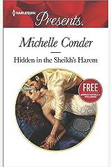 Hidden in the Sheikh's Harem: An Anthology (Harlequin Presents Book 3374) Kindle Edition
