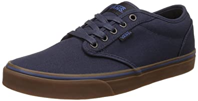 e55b00dfcd Vans Men s Atwood Sneakers  Buy Online at Low Prices in India ...