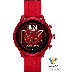 Amazon.com: Michael Kors Access Lexington Touchscreen ...