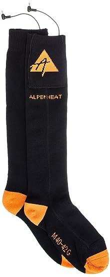 Alpenheat Fire Cotton Beheizte Socken Baumwolle