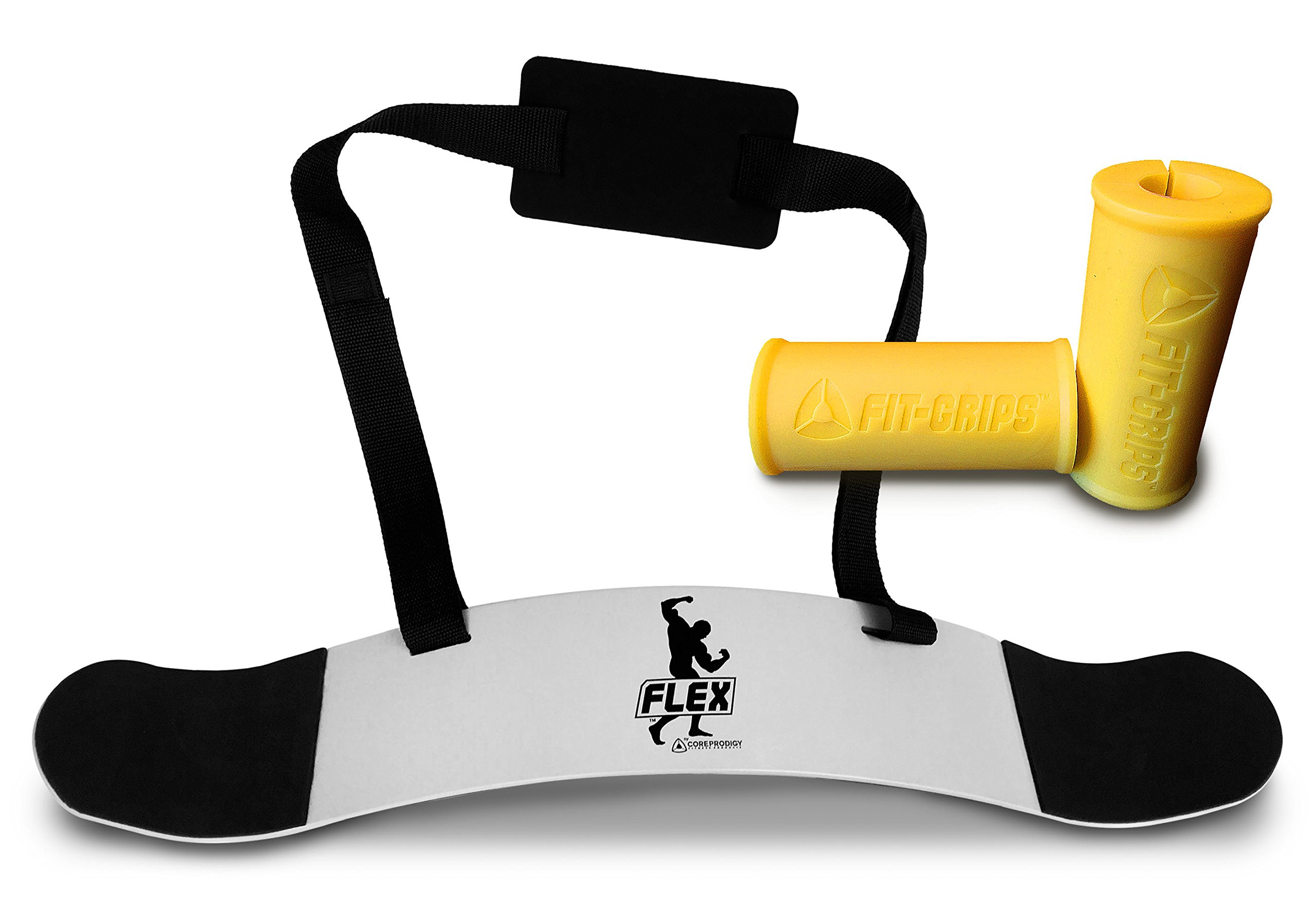 Core Prodigy Flex Arm Blaster with Fit Grips 2.0