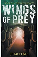 Wings of Prey (The Gift Legacy Book 6) Kindle Edition