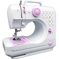 KPCB Máquina de coser con 12 tipos