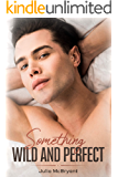 Something Wild and Perfect: Audie and Calhoun (Low Country Lovers Book 1)