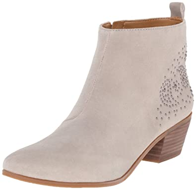 Women's Twinsie Suede Boot