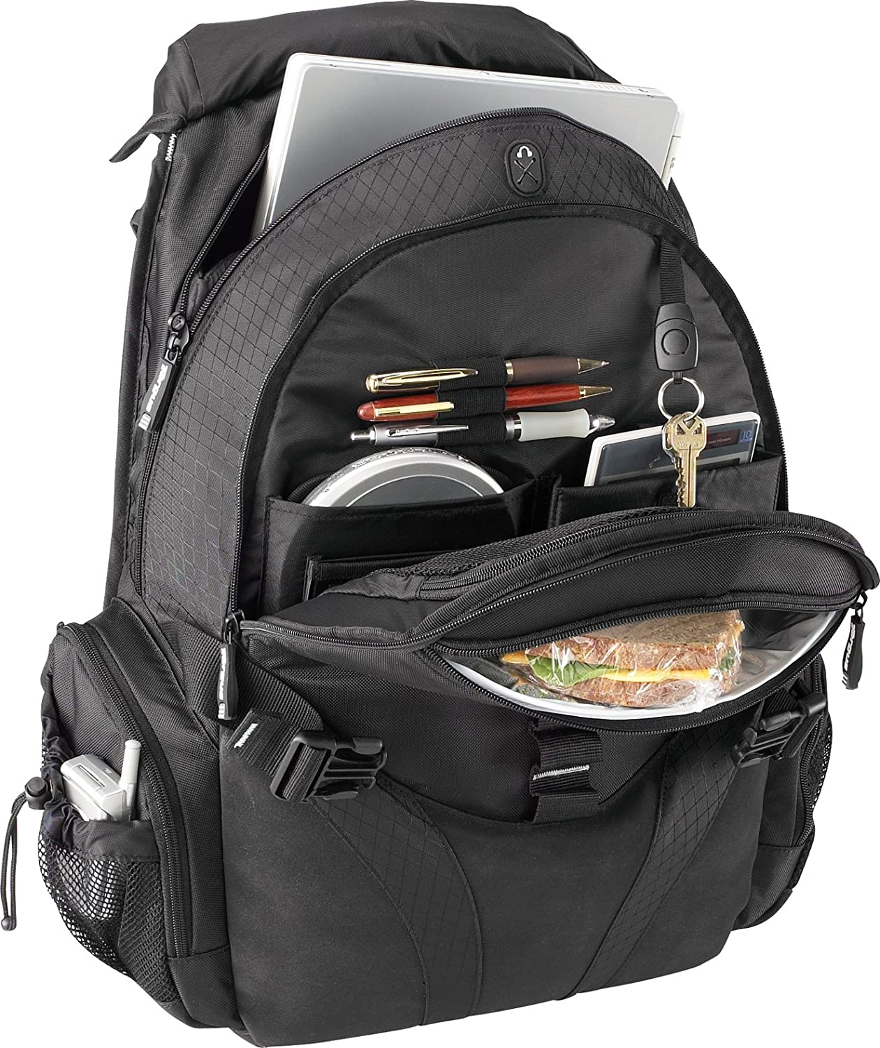 6e2da81769 Targus Voyager Laptop Backpack