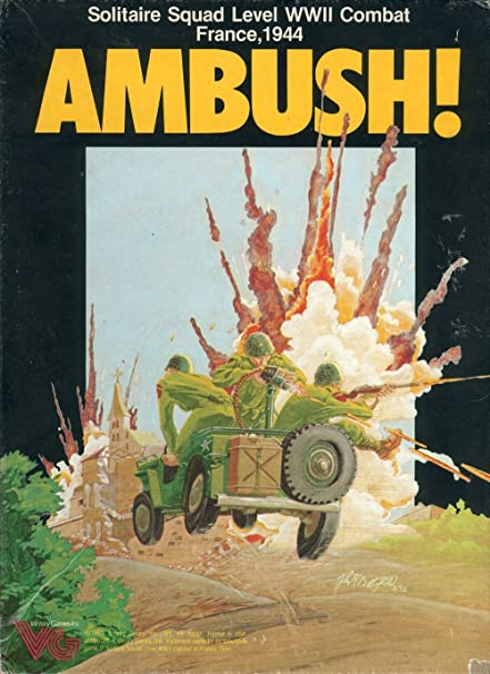 Amazon.com: Ambush.: Toys & Games