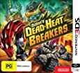 Dillon's Dead-Heat Breakers - Nintendo 3DS