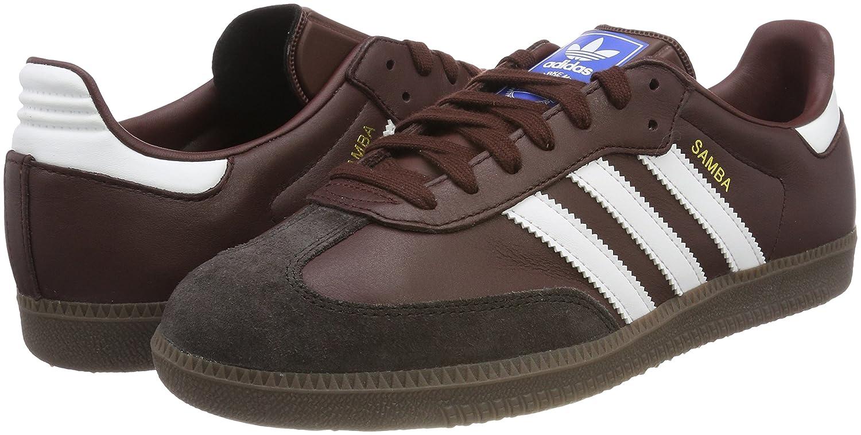 reputable site 261ac 2315a Adidas Originals Baskets Samba OG  Amazon.fr  Chaussures et Sacs
