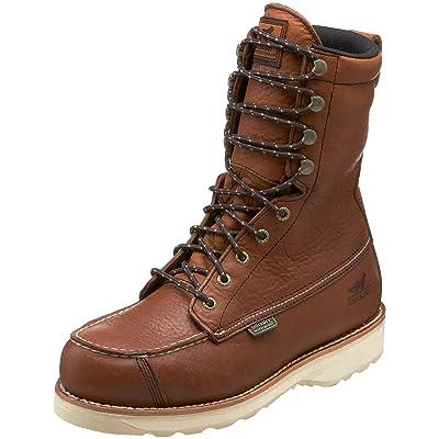 "Irish Setter Men's 896 Wingshooter Waterproof 400 Gram 9"" Upland Hunting Boot   Snow Boots"