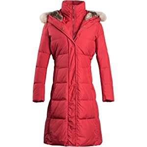 9be8748fc Amazon.com: Spire by Galaxy Women's Long Puffer Parka Neva XXL: Clothing