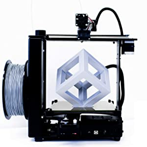 MakerGear M3-SE Desktop 3D Printer