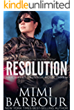 Resolution (Her Sweet Revenge Series Book 3)