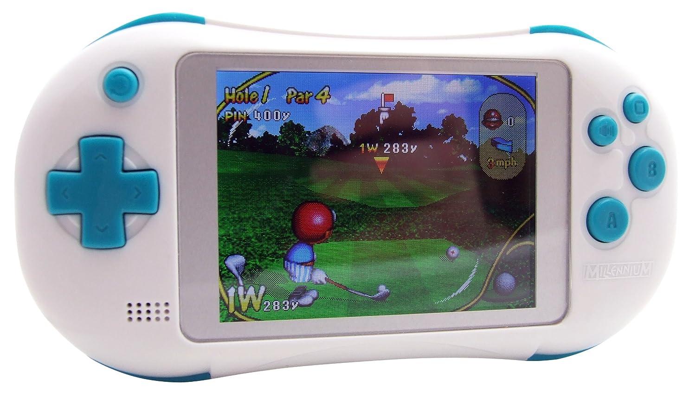 Millennium Arcade 202 - Tragbare Video Spielkonsole mit 202 Spielen ...