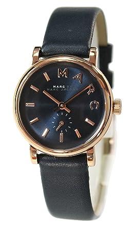 17f8c3c2a2ff [マーク バイ マークジェイコブス] Marc by Marc Jacobs Baker Mini ベイカー ミニ 腕時計 レディース