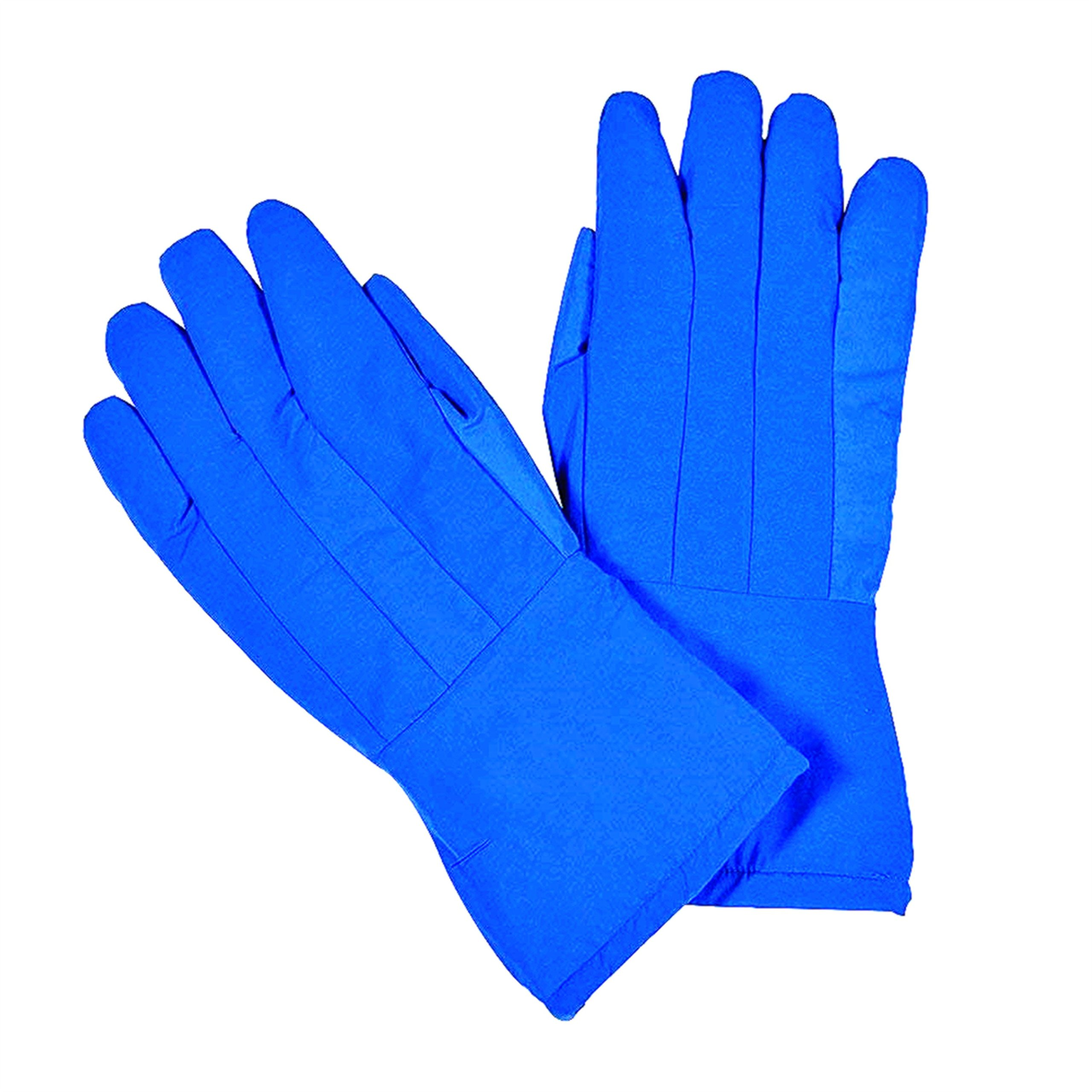 Mufly Cryogenic Gloves Waterproof MA Work Gloves for Extremely Cold Environment, Mid-Arm,38cm by Mufly (Image #1)