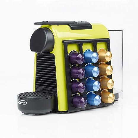 U-CAP Premium, el portacápsulas/dispensador de cápsulas para Nespresso® ESSENZA MINI