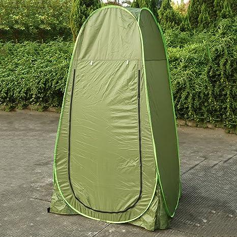 Cabina Doccia Da Campeggio.Genuinestar Cabina Doccia Tenda Toilette Tenda Da Campeggio