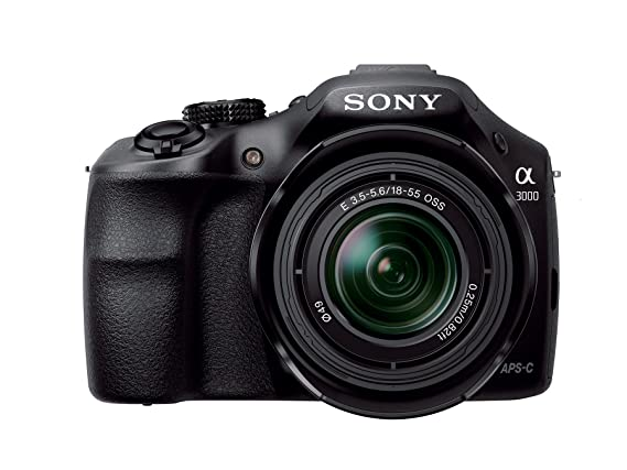 The 8 best sony alpha a3000 camera with 1855mm lens