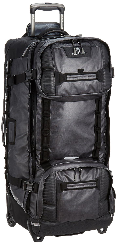 [イーグルクリーク] ソフトスーツケース ORV トランク 36 128.5L 92cm 5.01kg 11862146001036 B01NCUY2TXアスファルトブラック