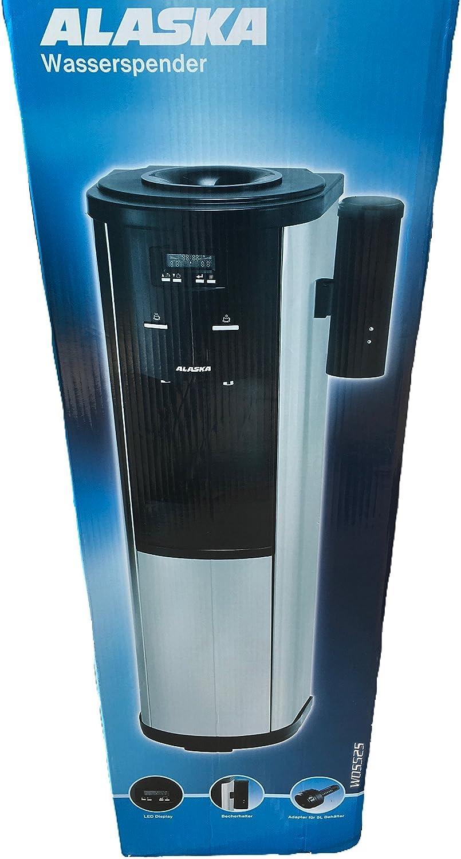 Distribuidor de agua Alaska wds52s dispensador agua caliente y ...