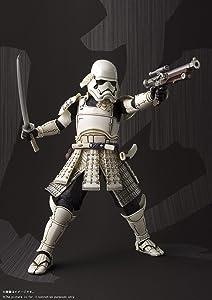 BLUEFIN Tamashii Nations Movie Realization Ashigaru First Order Storm Trooper Star Wars, Multi
