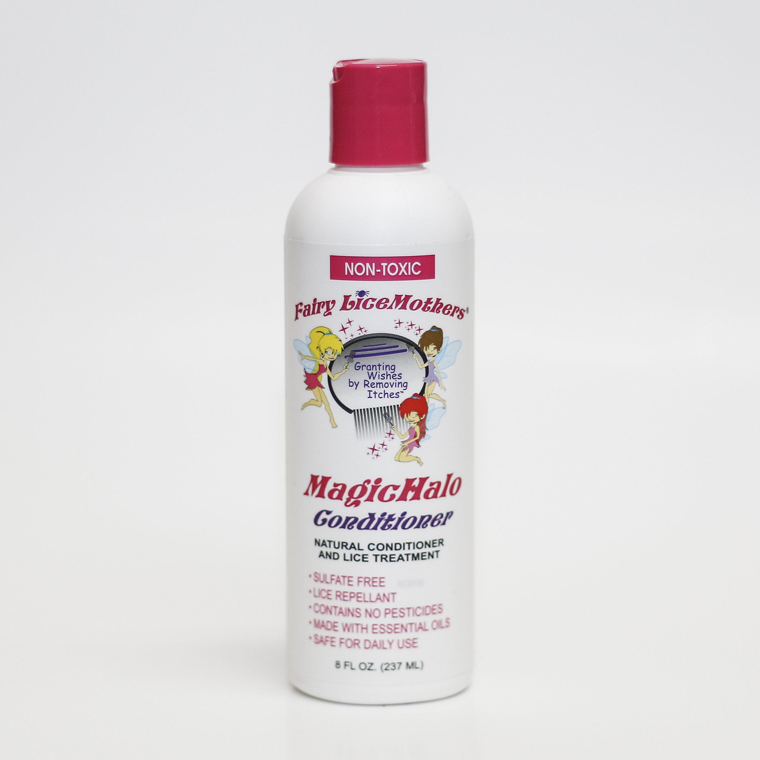 Fairy LiceMothers MagicHalo Conditioner - Head Lice Conditioner (8 fl. oz.)