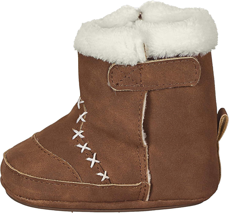 Sterntaler Girls/' Baby Booties Boots