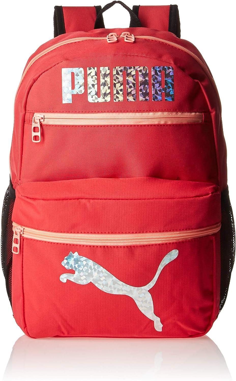 PUMA Big Kids Evercat Backpack